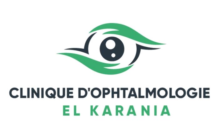 CLINIQUE D'OPHTALMOLOGIE ELKARANIA